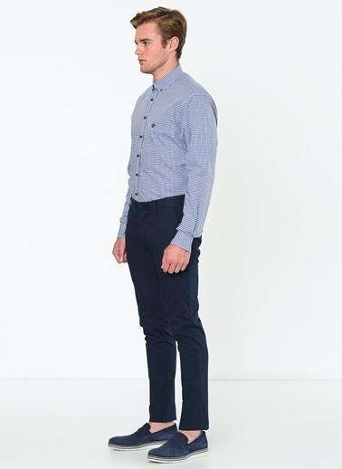 Klasik Uzun Kollu Gömlek-Beymen Business